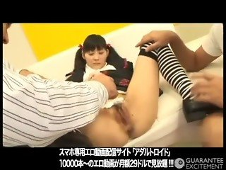 japanese amateur schoolgirl fucking baby Hairless toys Squirt Angel model