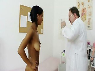 Lexi exclusiveclub gyno exam