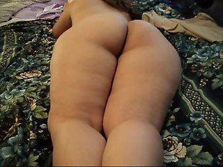 Plump buttocks and legs - 56 pinky.mx @ hotmail.com