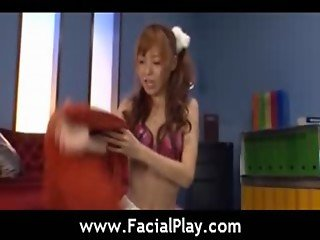 Facial Japanese Cumshots - Bukkake Now - video25