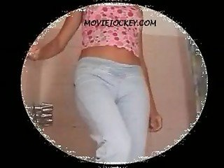 Trisha hot bathing video