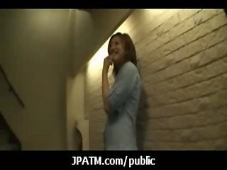 Public Sex Japan - Young Asians Exposed Out in Public 29