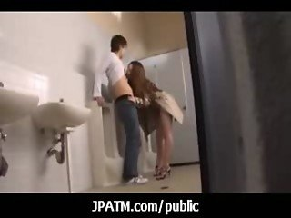 Public Sex Japan - Young Asians Exposed Out in Public 03