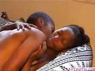 AllYourPix.com - Real African Amateur Homemade Sex