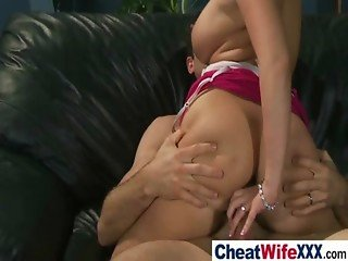 Adultery Housewife Get Nailed Hard movie-13