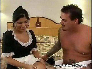 Sativa House Maid Got it Wild
