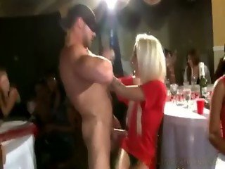 Reality party amateurs getting cocks shoved all about