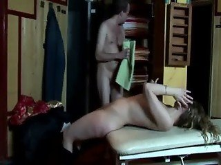 Real dutch prostitute fucked by tourist
