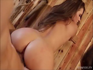 Country Booty Rides Big Cock The Best