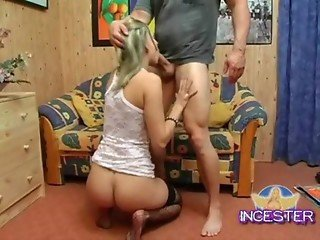 dad daughter rough sex