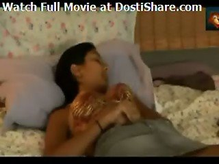 Desi Girl in Home for Sex