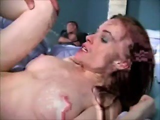 Ginger Lea- Housewife Bangers