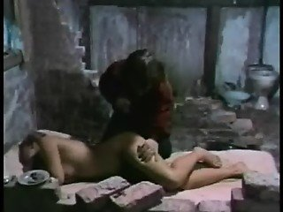 butt injection nude in basement
