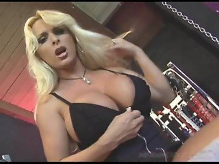 Holly Halston POV Slave Orders