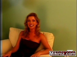 Casting Couch Cuties LaciE