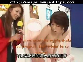 Japanese Mother Gameshow Part 2 English Subtitles asian cumshots asian swallow japanese chinese