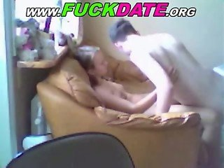Homemade young amateurs on webcam