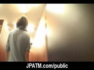 Public Sex Japan - Sexy Japanese Teens Fucked in Public 26