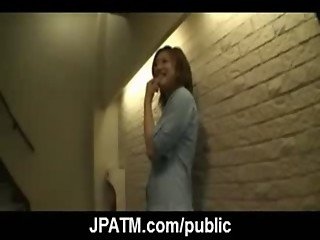 Public Sex Japan - Sexy Japanese Teens Fucked in Public 29