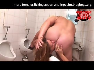 Best of ass lick compilation