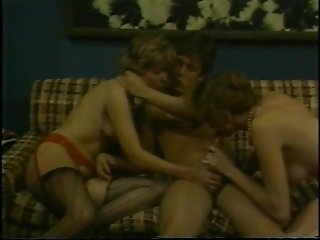 Horny Vintage Housewifes - Classic X Collection