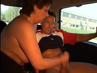 Backseat BJ pt 2/2