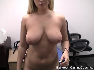 Big Titted Fun Girl Porn Interview