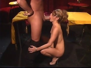 Blindfolded sexual experience - Lord Perious