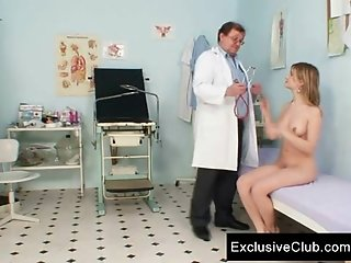 Ema gyno fetish young girls pussy speculum exam