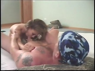 Sweet amateur licks more than lollipop - Lord Perious
