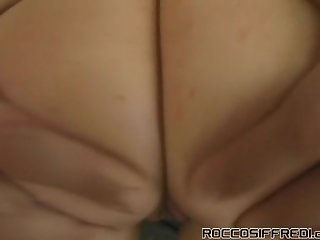 Rocco Anal Threesome