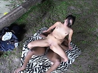 Getting Nasty On The Ranch