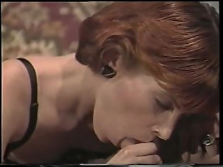Archeologist fucks redheaded spy - Horizon Entertainment