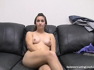 Hot Athlete Coed Porn Audition