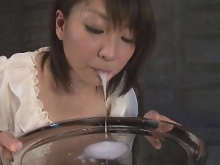 Kana Ohori - Semen-Drinking Secret Club