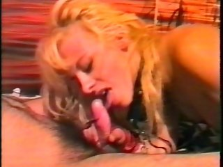 Pretty vintage blonde gets fucked - Telsev