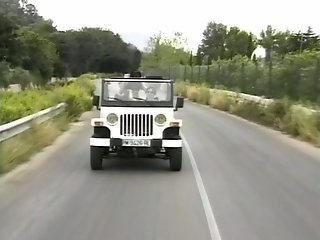 Fucking the hitchhiker