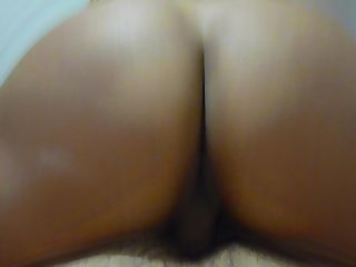 SAMI - Ridding and Creampie Part1