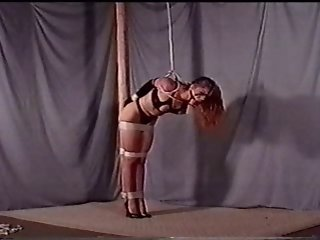 Bound and gagged 1