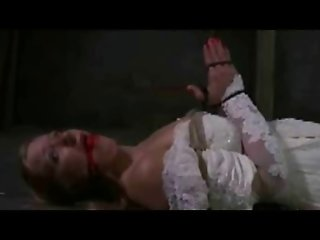Bizarre BDSM -Slave Humiliation, Whip and Bondage