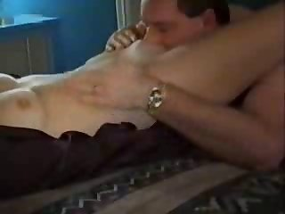 Canadian wife having sex with another man