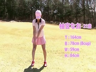 Japanese Ladies Golf Cup - Pt. 3 unc