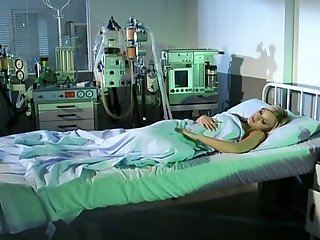 Girls in Love - Sweet Lesbians in Hospital
