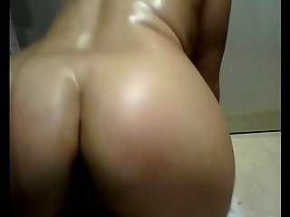 Web cam Big ass Vegetable gaping asshole