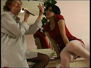 Old&young Lesbians 1