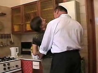 Kitchen Sex