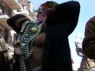 mardi gras flasher shows all