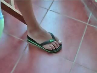 FF24 Hottest Toes