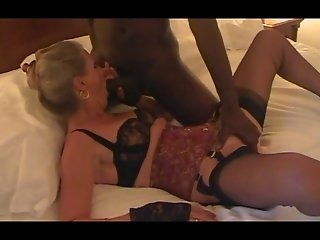 Nylon Mature BBC 1