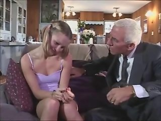 Jasmine Lynn Gets Punished By Her BFF's Parents